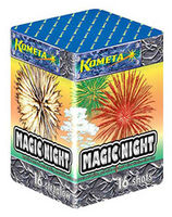 Kometa P7058 Magic Night