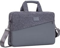 "16""/15"" NB  bag - RivaCase 7930 Grey Laptop"