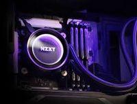 Система охлаждения AIO Liquid Cooling NZXT Kraken M22