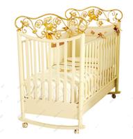 Baby Expert кроватка Perla