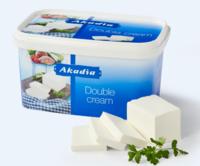 AKADIA™  Брынза  (4 кг. пластиковая упаковка)