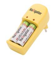зарядное устройство NCH-215 Два ак. HR6-2100 в комплекте