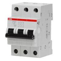 SH203L-C25 автоматический выключатель ABB