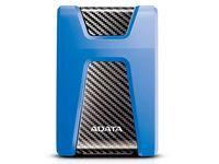 """Внешний жесткий диск 2.5"""" ADATA HD650 Blue"""