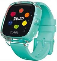 Детские умные часы Elari KidPhone Fresh, Green