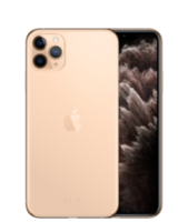 Apple iPhone 11 Pro Max D 256GB, Gold