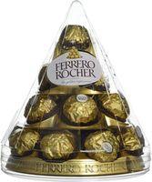 Ferrero Rocher Xmas, 212,5г