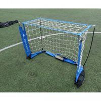 Футбольные ворота раскладные 1.2x0.8 м Yakimasport Uni 100154