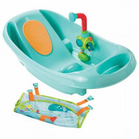 Ванночка Summer Infant My Fun Tub