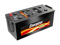 Energizer Commercial 140 Ah 760 A