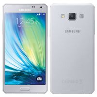 Samsung A500H Galaxy A5 Duos Silver