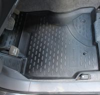TOYOTA Prius 2003-2009, 4 шт. Коврики в салон