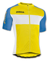 MAILLOT CYCLING S/S