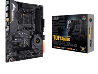 MB AM4 Asus TUF GAMING X570-PLUS  ATX