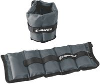 Insportline Ankle Weights 2x1kg 13690 (2974)