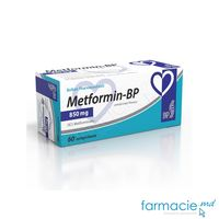 Metformin-BP comp.film.850 mg N10x6 (Balkan)