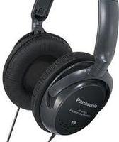 Наушники PANASONIC RP-HT225E-K Black