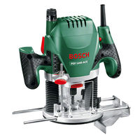 Электрический фрезер POF 1400 ACE Bosch