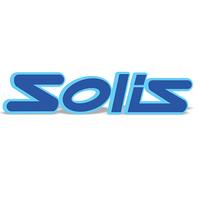 Плуг отвальный Solis 4-корпусной