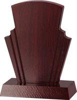 Обелиск деревянный 15x11x6 см WTB91151