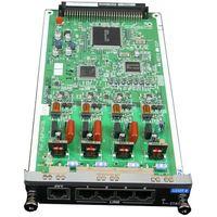 Плата расширения PANASONIC KX-NCP1180X