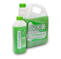 Антифриз MOTOR LUX -40 G11 1л. (зеленый)
