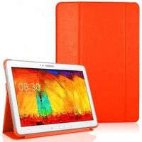 Чехол Flip Cover Samsung Galaxy Note 10.1 Red