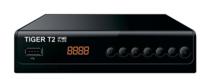 TIGER T2/C IPTV Plus