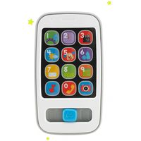 Fisher-Price Умный смартфон (рум).