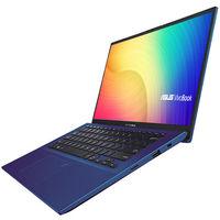 """NB ASUS 14.0"""" X412FA Blue (Pentium 5405U 4Gb 256Gb)"""
