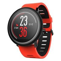 """XIAOMI """"AMAZFIT PACE"""" RED, 1.34"""""""