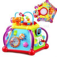 """Hola Toys 806 Игровой центр """"Маленькая вселенная"""""""