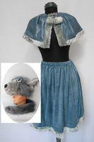 Карнавальный костюм Волчица