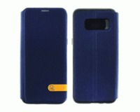 Usams Case Duke Series Galaxy S8 Plus, Blue