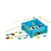 Viga Деревянная игрушка Рыбалка