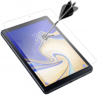 Cellularline Tempered Glass for Samsung Galaxy Tab S4
