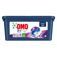 Omo Ultimate Trio Capsule Color, 30 шт.