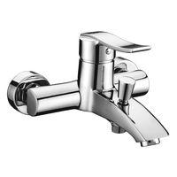 NOVA VLNA смеситель для ванны, 40 мм (ванная)