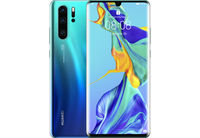 Huawei P30 Pro 8/256Gb Duos, Aurora Blue