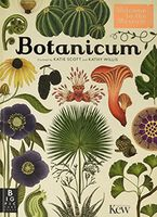 Botanicum (Welcome To The Museum)-by Kathy Willis(eng)