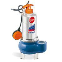 Pedrollo MCm12/50 дренажный электронасос для канализационных вод