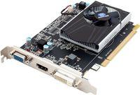 RADEON R7 240 1GB DDR3, чёрный