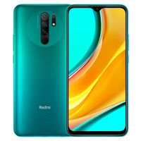 Xiaomi Redmi 9 4/64Gb, Ocean Green