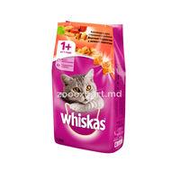 Whiskas говядина с кроликом 1.9 kg