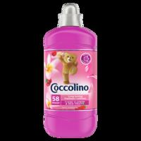 Кондиционер для белья Coccolino Tiare Flower&Red Fruits, 1.45л