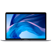Apple MacBook Air 2020 (MVH22), Space Gray