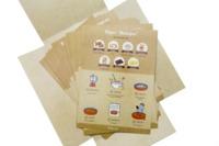 купить Кулинарные открытки от Mama.md в Кишинёве
