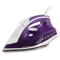 RUSSELL HOBBS 23060-56/RH Steamglide Iron 2400w, фиолетовый