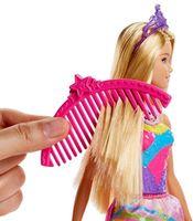 Păpușa Barbie Chair Dreamtopia (FJD06)