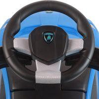 Tolocar Chipolino Lamborghini (ROCLA0203BL) Blue